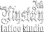 Тату салон в Калуге «Mystery Ink»